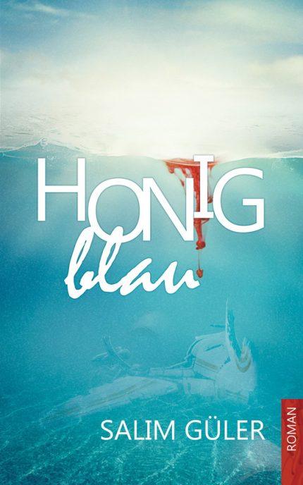 Honigblau_cover
