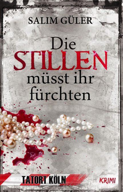 Stille_Koeln_Salim_Klein_cover